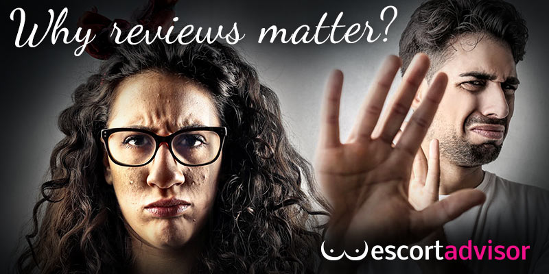 Why reviews matter?