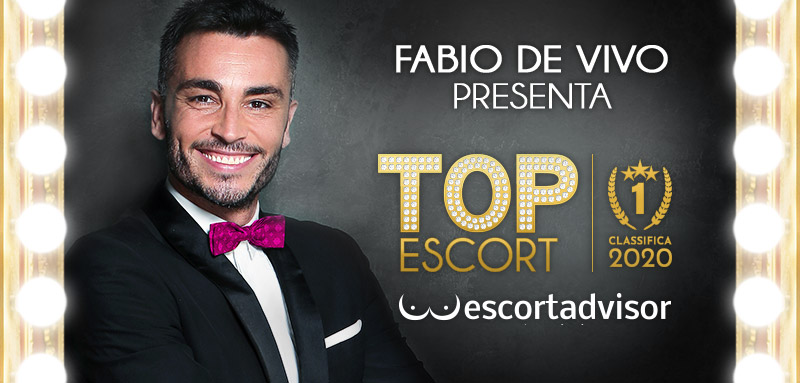 Classifica Top Escort e Top Trans 2020